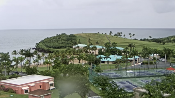 Buccaneer Beach and Golf Resort